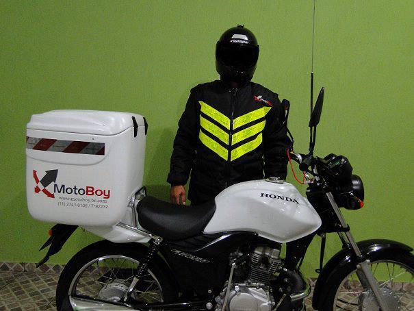 Serviços de Motoboy em Itaquera